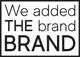 V DRUŽBI NAJBOLJŠIH - z nami sedaj tudi vrhunski proizvajalec BRAND!