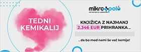 Prihranite najmanj 2.346 evrov!